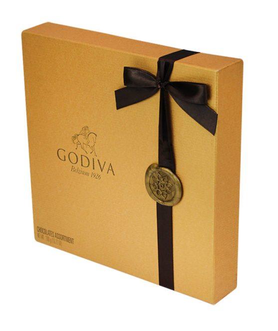 Chocolates Godiva